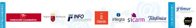 Las mejores webs de la Regi�n de Murcia | IV Premios web laverdad.es