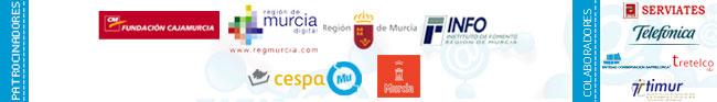 Las mejores webs de la Región de Murcia | V Premios web laverdad.es