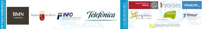 Las mejores webs de la Región de Murcia | VII Premios web laverdad.es