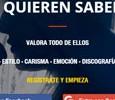 Belive Music - Valora A Tus Artistas Y Festivales