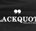 Blackquote | Freelance Web Agency