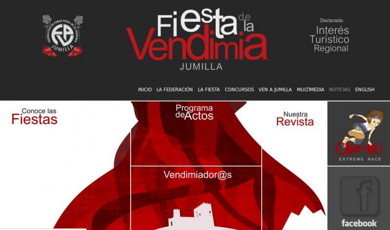 Fiesta De La Vendimia De Jumilla