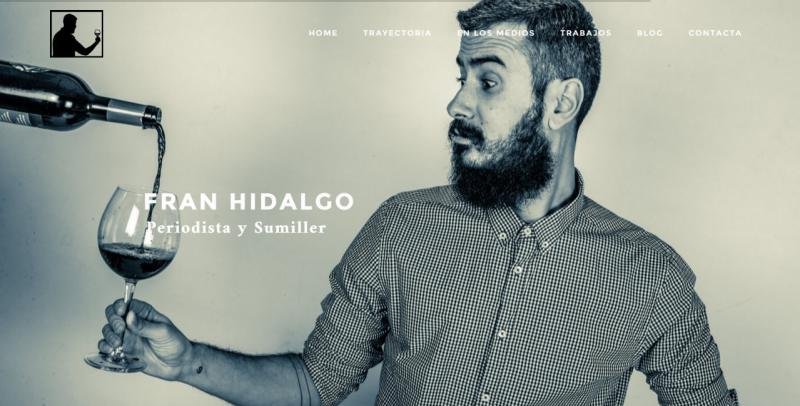 Fran Hidalgo