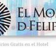 Hotel Rural Molino De Felipe