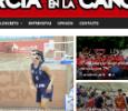 Murcia En La Cancha