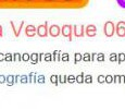 Vedoque, Juegos Educativos
